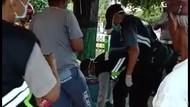 Heboh Wanita Tergeletak di Trotoar, Polisi Sebut Bukan Kasus Corona