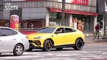 Jeon Somi Pamer Mobil Lamborghini Mewah di Reality Show Terbaru