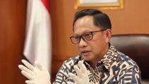 Tito: Kepala Daerah Harus Punya Sense of Crisis, Pimpin Gugus Tugas!