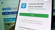 Tekan COVID-19, Aplikasi PeduliLindungi Bisa Diakses di Gojek
