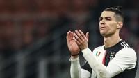 Stadion Madeira Jadi Tempat Latihan Eksklusif Ronaldo