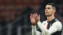 Cristiano Ronaldo, Michael Jordan di Bidang Sepakbola