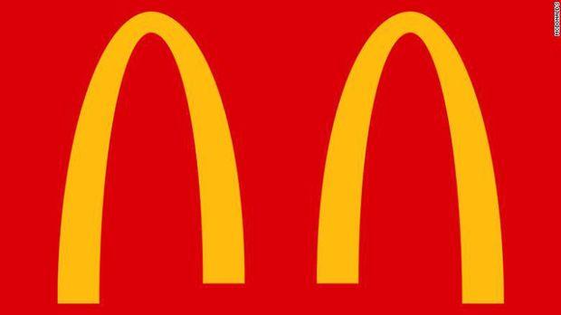 Keren! Logo McDonald's hingga Coca-cola Pun Lakukan Social Distancing