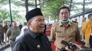 3 Tahun Pimpin Bandung, Oded Bicara Kesiapan Maju di Pilgub Jabar