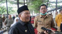 Walkot Oded Minta Warga Kompak Cegah Penyebaran Corona di Bandung