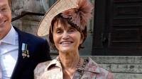 Putri Maria Teresa dari Spanyol Meninggal karena Virus Corona