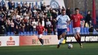 Abaikan Corona, Ribuan Orang Ramaikan Laga Derby Liga Belarusia