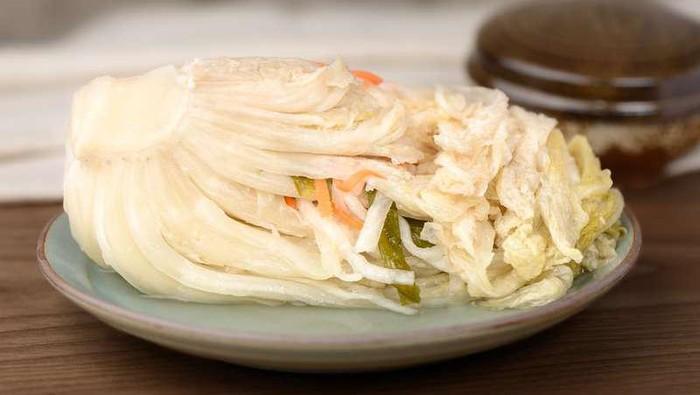 jenis kimchi