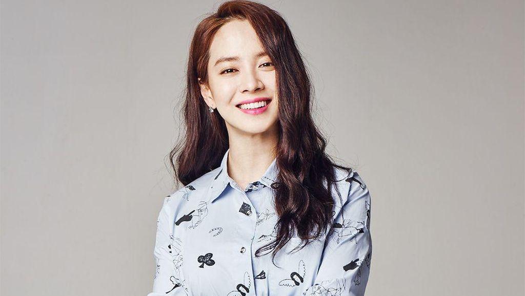 Alasan Song Ji Hyo Belum Mau Menikah di Usia 39 Tahun