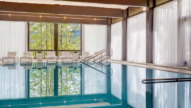 Mengenal Hotel Spa Mewah Jerman yang Diinapi Raja Thailand
