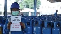 Konsumsi LPG di Ciayumajakuning Naik 23%, Pasokan Ditambah