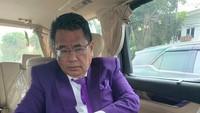 Hotman Paris Bela Ponakan Prabowo di Kasus Ekspor Benur, Ini Alasannya