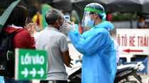 Vietnam Perangi Virus Corona dengan Kerahkan Semua Warga Ikut Melacak