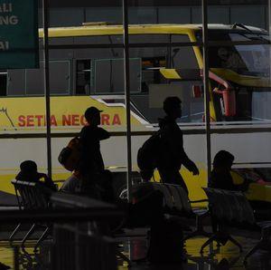 Boleh Mudik di Tengah Corona, Tarif Bus Bakal Naik?