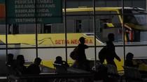 Misteri Bangku Kosong di Bus AKAP Terungkap!
