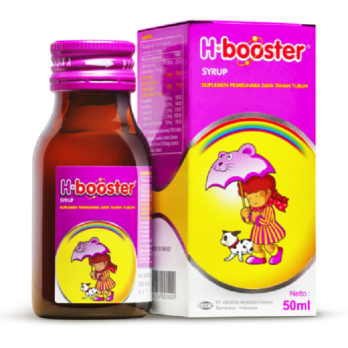 Hbooster