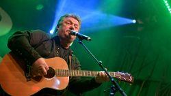 Komplikasi Virus Corona, Legenda Musik Country Joe Diffie Meninggal Dunia