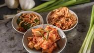 Baechu hingga Oi Sobagi, 5 Jenis Kimchi yang Asam Segar