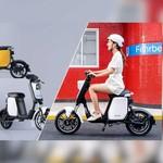 Setelah Bikin Mobil, Xiaomi Ikut Bikin Motor
