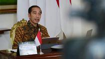Jokowi Bicara Masalah Utama Pendidikan: Membolos hingga Mengulang