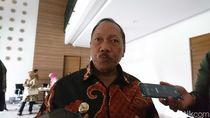 Wali Kota Cilegon Tak Ingin Ada Karantina Wilayah: Sembako Susah