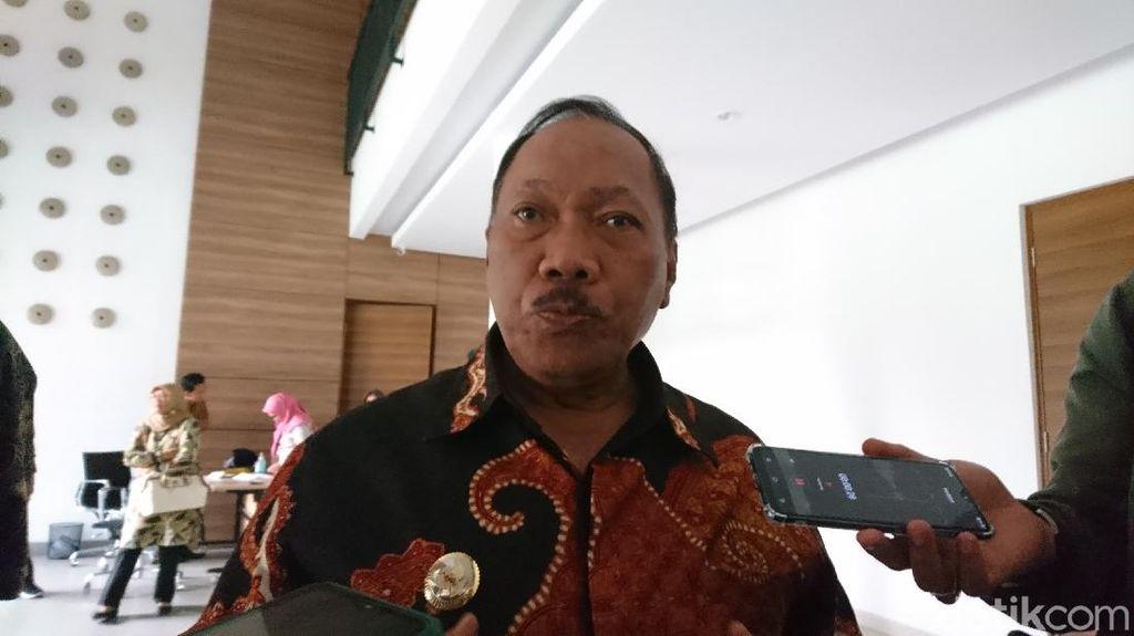 Jokowi Larang Mudik, Walkot Cilegon: Masyarakat Harus Patuh Aturan Pemerintah