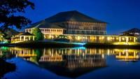 Badan-badan pemerintahan nasional dan eksekutif ada di Kolombo. Tapi, ibu kota resminya ada di Sri Jayawardenepura Kotte, yang sering disebut Kotte ini (Foto: CNN)