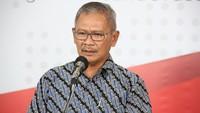 Update Corona 5 April: Kasus Positif di Indonesia Jadi 2.273
