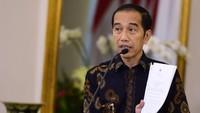 Jokowi Mulai Razia Alokasi Anggaran Daerah untuk Corona