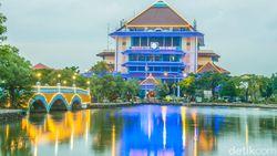 10 Jurusan Unair Terketat di UTBK SBMPTN 2021 Bidang Soshum, Apa Saja?