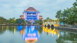 UNAIR Masuk Peringkat 4 Besar Kampus Terbaik di Indonesia Versi QS WUR