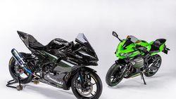 Kawasaki Siap Buka Pesanan Ninja ZX-25R, Booking Fee Rp 5 Juta