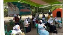 144 Santri Ponpes Lirboyo Kediri Pulang ke Kabupaten Probolinggo