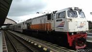 PT KAI Pastikan Kabar Pembatalan Seluruh Jadwal Kereta saat PSBB DKI Hoax