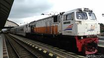 Perjalanan Kereta ke Semarang Ditambah, Cek di Sini