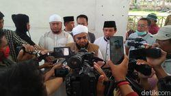 Wali Kota Bengkulu Jalani Tes Corona, Hasilnya Negatif