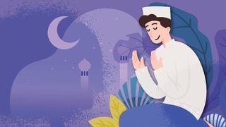 Doa Agar Terhindar dari Penyakit Menular