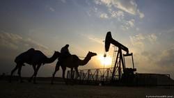 Anjloknya Harga Minyak dan Prediksi Suram Ekonomi Timur Tengah