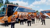 Agen Travel Siapkan Bus untuk Antar-Jemput Tim Medis Corona