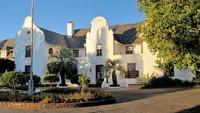 Bloemfontein adalah kota yang ramahan dan santai. IniOliewenhuis Art Museum (Foto: CNN)