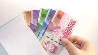 Rupiah Tiba-tiba Lesu saat Pengumuman Ekonomi RI Minus 5,32%