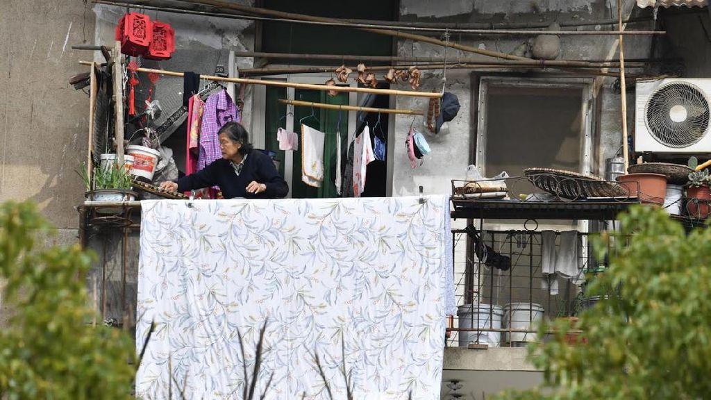 Kehidupan di Wuhan Setelah Tak Lagi Jadi Episentrum Corona