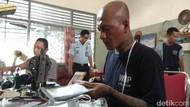 Ini Jail, Masker Handmade Karya Warga Binaan Lapas Lamongan
