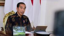 Ini Video Ujaran Kebencian Ali Baharsyah ke Jokowi