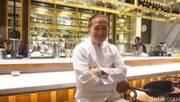 Chef Chandra Yudaswara Ajak Berbagi Makanan untuk Tenaga Medis Covid-19