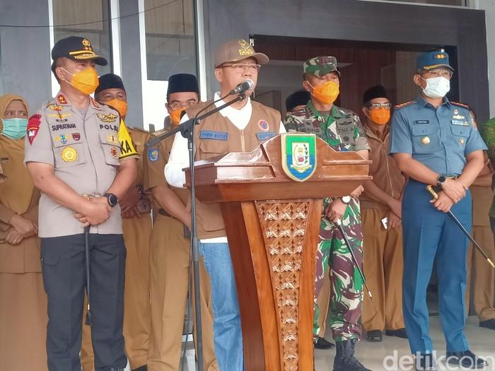 Bengkulu jadi provinsi ke-32 yang wilayahnya terdeteksi ada virus Corona. Seorang jemaah tablig yang datang dari Lampung meninggal di Bengkulu.