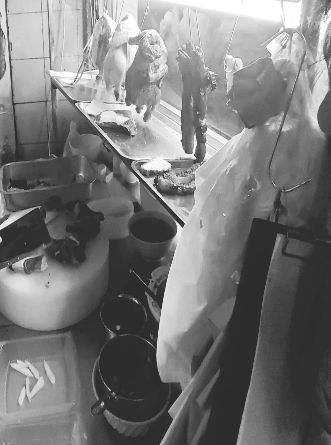 Dampak Lockdown Malaysia, Penjual Nasi Ayam Curhat Merugi