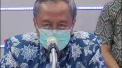3 PDP Kota Magelang Meninggal, Salah Satunya Punya Riwayat dari Gowa