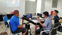 Lewat Teleconference, KKP Lakukan Penyidikan Kasus Illegal Fishing