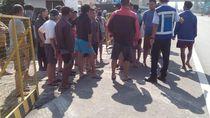 Warga Sempat Tutup Jalan Tol Padaleunyi, Jasa Marga: Tidak Ada Kerusakan
